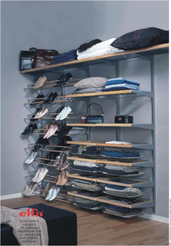 Шкафы купе и гардеробные комнаты на заказ.